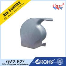 Los productos de alta precisión hechos a presión fundición / aluminio a presión piezas de fundición con cromado