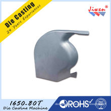 High Precision Products Made Die Casting/Aluminum Die Casting Parts with Chromed
