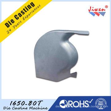 Os produtos da elevada precisão feitos morrem carcaça / alumínio morrem peças da carcaça com cromado