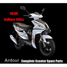 Jiajue Ardor 150 Scooter Parts Complete Scooter Parts