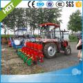 Sembradora de maíz de alta calidad de 5 filas / plantador / sembradora de maíz para la venta