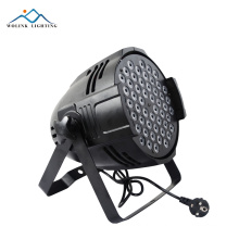 Best price Stage Moving head dj lights cob Aluminum dmx rgbw 60w 80w 120w 150w 180w led par can light