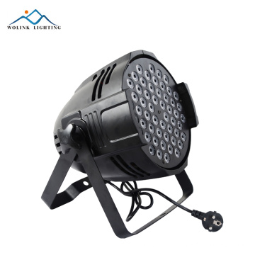 Bester Preis Stage Moving Head DJ Lichter Pfeiler Aluminium dmx rgbw 60 watt 80 watt 120 watt 150 watt 180 watt led par können leuchten