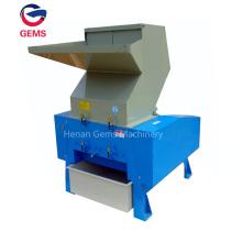Machine de concassage de broyage de bouteilles en plastique à haute efficacité