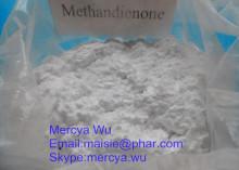 Anabolic Steroid Powder Methandrostenolone(Dianabol)