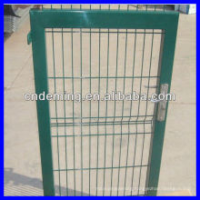 metal yard gate ( manufacturer & exporter )