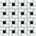 3D Ceramic Mosaic Floor Tile