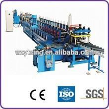 Passé CE et ISO YTSING-YD-1293 Cadre de porte Profilé en acier Equipement Fabricant