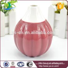 Мини-керамическая ваза для подарков