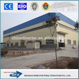 Shed designs prefabricated light steel structure portal steel buildings