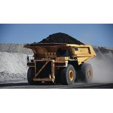 Camiones volquete para minería autónoma