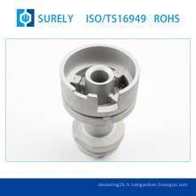 Moulage sous pression à haute précision avec du matériau en aluminium ou au zinc
