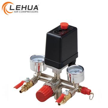 Pièces de compresseur d'air de commutateur de pression de 220-240V AMP20 Max Bar12 PSI175