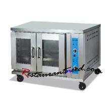 Elektrischer Ofen K201 mit Proofer