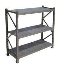 Clod Warehouse Metal Steel Bars Storage Rack