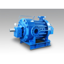 Horizontal Multistage Heavry Duty High Reliability Pump for Mine
