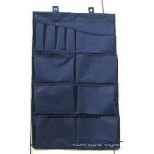 Reiseaufbewahrung Hanging Organizer (11 Taschen)