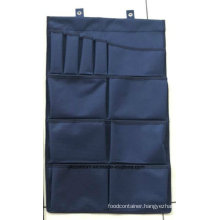 Travel Storage Hanging Organizer (11 pockets)