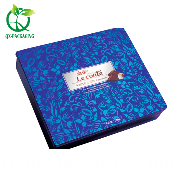 Chocolate Box Gift