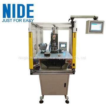 BLDC stator Cam structure Needle Winding Machine