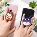 Silicone Finger Ring Holder Foldable Phone Stand Holder