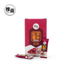 Chinese manufacture breakfast cereal with Halal Kosher ISO certificate Meal replacement powder