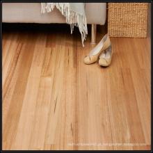 Casa / comercial engenharia de revestimento de madeira Blackbutt / piso de madeira (85/92/122 / 130mm)