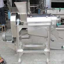 Hot Product Professional Made Fruit Puree Making Machine