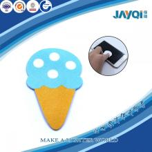 Non fading Microfiber Mobile Sticker Cleaner