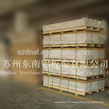 Aluminum 6061 T6 sheet with good market