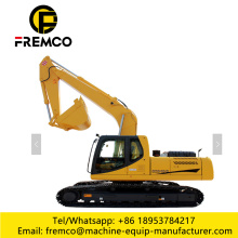 Middle-sized Excavator with 0.8-0.93m3 Bucket