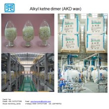 Alkyl Ketene Dimer utilizado para AKD Emulsion en la industria del papel con CAS NO.144245-85-2