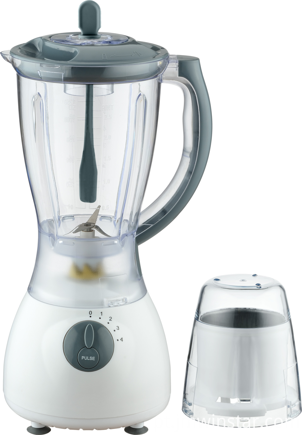 Smoothie Maker Healthy Baby Food Blender