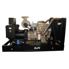 350kVA Baifa serie Cummins Tipo abierto Generador Diesel