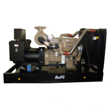 350kVA Baifa Cummins Série Open Type Diesel Generator