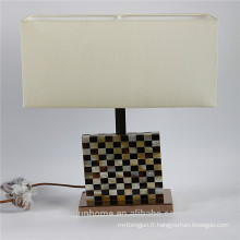 Canosa ECO-amie doré doré avec lampadaire