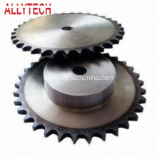 Customized Casting Stainless Motorcycle Sprockets
