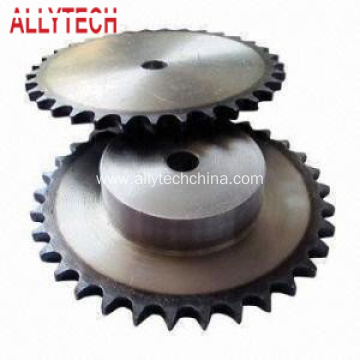 Die Casting Food Machinery Sprocket