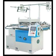 Flat-Bed CNC High Speed Die-Cutting Machine