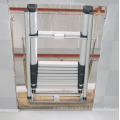 cheap aluminium attic loft stair ladder