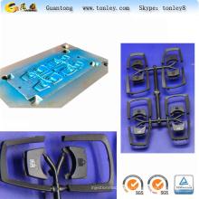 ABS материала брелок частей и аксессуаров для литья