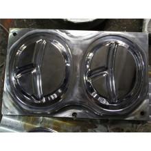 Stahl-Melamin-Essgeschirr-Kompressions-Form (MJ-012)