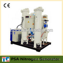 Industrial Skid-Mounted N2 Generator