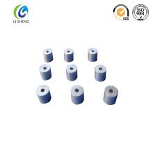 Botones de aluminio de parada de cable de alta calidad