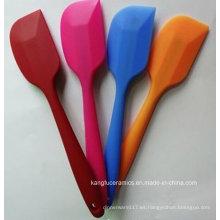 Utensilios de cocina de fábrica de silicona cuchillo de cocina