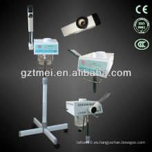 Vaporizador del vapor facial caliente y del ozono