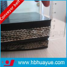 Professional Cotton Rubber Conveyor Belt (CC) 160-800n/mm