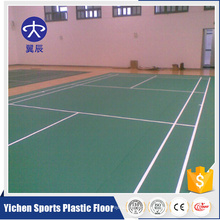 New Arrival Badminton court flooring