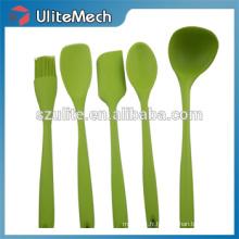 Production de masse en caoutchouc silicium haute qualité en Chine