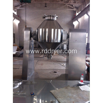 vertical heating cooling mixer